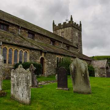 St Michaels and All Angels Church