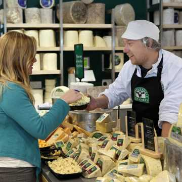 Private Wensleydale Cheese and Beer Tour