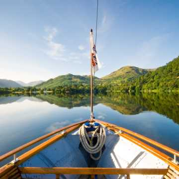 What is there to do in Ullswater?