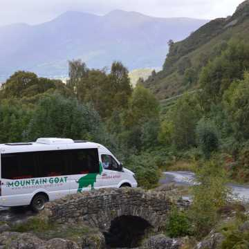 A Lake District Private Hire