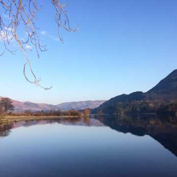 Ullswater and Inspired Landscapes