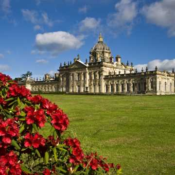 How do you get to Castle Howard?