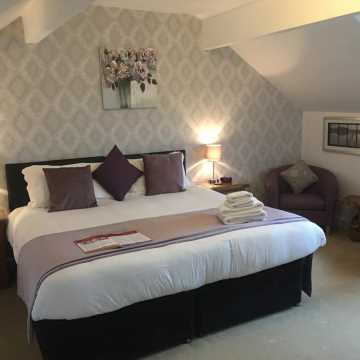 Bed & Breakfast - Lake District