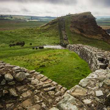 Private Roman Britain & Hadrian's Wall