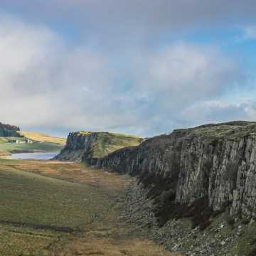 Roman Britain and Hadrian's Wall