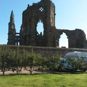 A trip to the North York Moors and Whitby