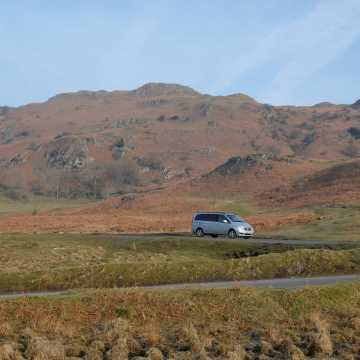 Lake District Airport Transfers