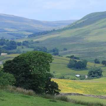 Private Yorkshire Dales from Liverpool