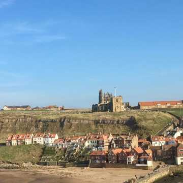 North York Moors & Whitby