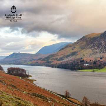 Best of the Lake District from Liverpool (3 Days)