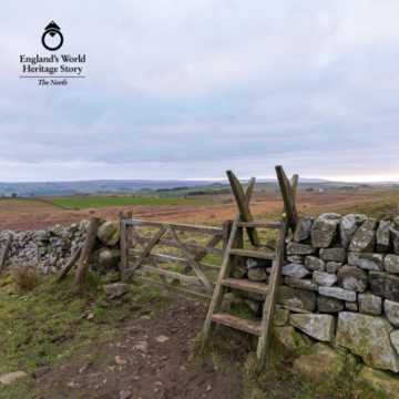 Best of the Lake District & Hadrian's Wall from Liverpool (4 Days)