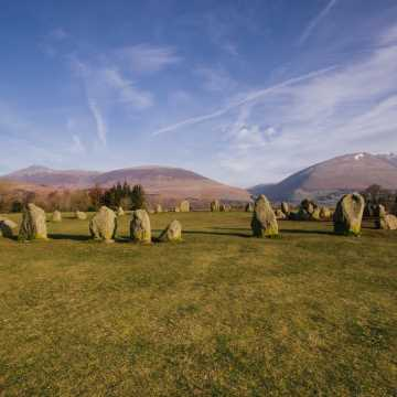 Lake District Explorer Tour from Windermere (3 Days)