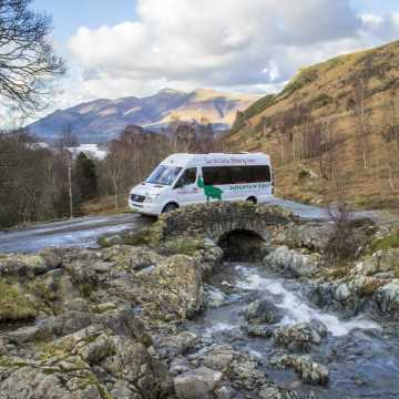 Lake District Taster Tour from Windermere (3 Days)