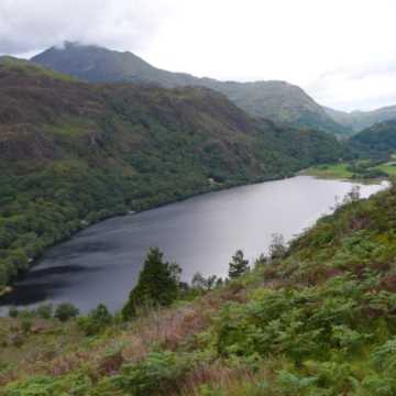 Private North Wales tour from Manchester