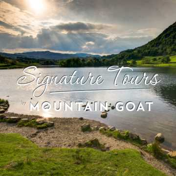 NEWS: Mountain Goat announces Signature Tours