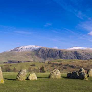 Winter Lake District Explorer Tour from Windermere (3 Days)