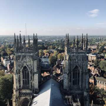 A Goat guide's guide to York