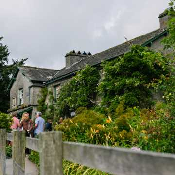 Hill Top House reopens for the season