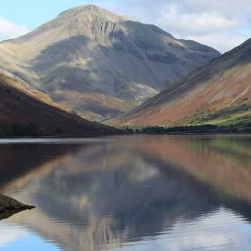 Views at Wastwater